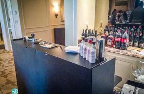 mixologist for hire las vegas