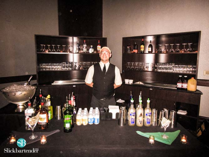 Bartenders For Hire In Houston