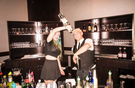 houston bartenders for hire