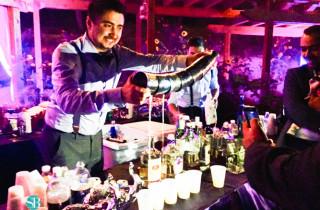 bartender for hire austin