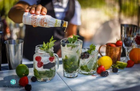 Cocktail event Las Vegas