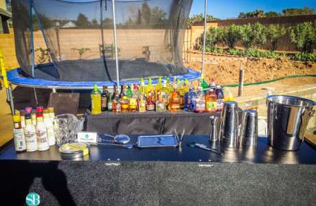 bartender for hire los angeles