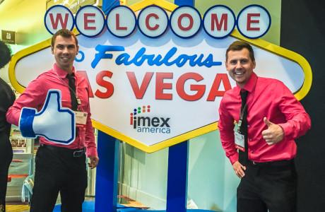 IMEX EXPO 2015