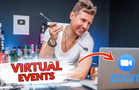 virtual bartending